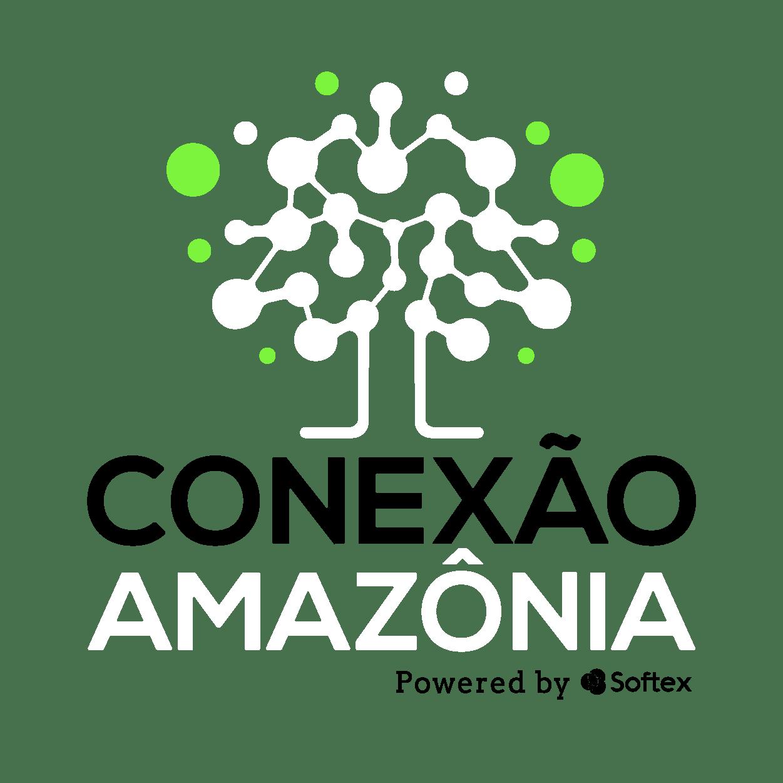 Conexão Amazônia Logo